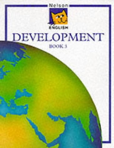 9780174245346: Nelson English - Book 3 Evaluation Pack: Nelson English - Development Book 3: Development Bk. 3