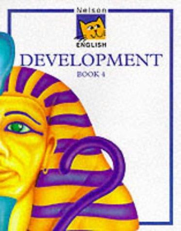 9780174245353: Nelson English - Development Book 4 (Bk. 4)