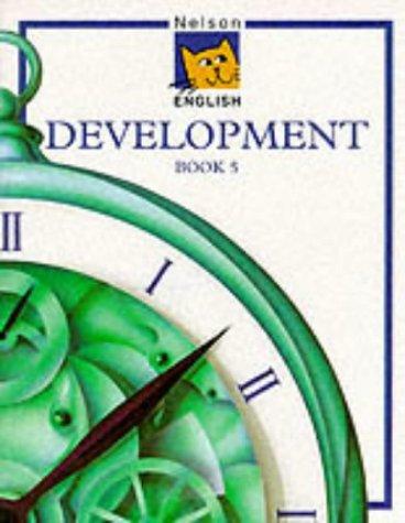 9780174245360: Nelson English - Book 5 Evaluation Pack: Nelson English - Development Book 5: Development Bk. 5