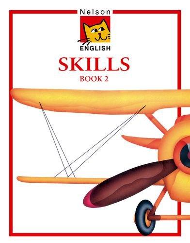 9780174245391: Nelson English - Book 2 Skills (X8): Nelson English - Skills Book 2: Skills Bk.2