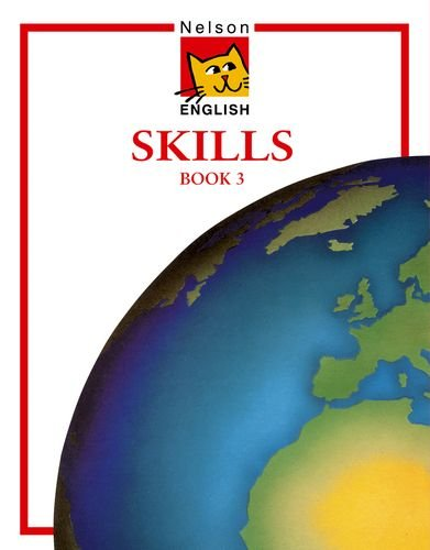 9780174245407: Nelson English - Book 3 Evaluation Pack: Nelson English - Skills Book 3: Skills Bk.3