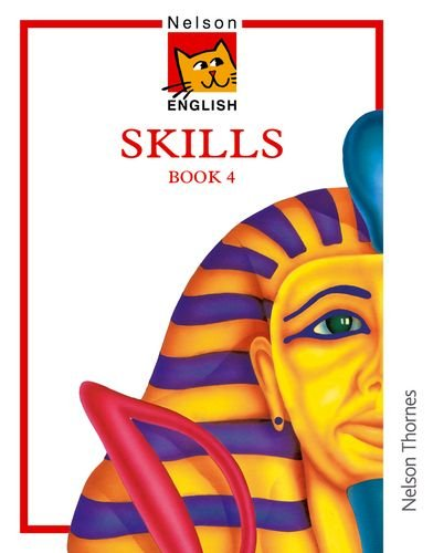 9780174245414: Nelson English - Book 4 Evaluation Pack: Nelson English - Skills Book 4: Skills Bk.4