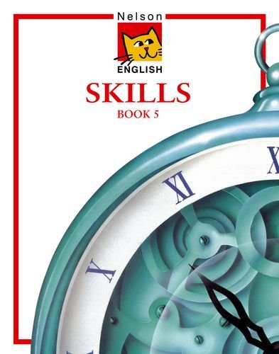 9780174245421: Nelson English - Skills Book 5 (Bk.5) (English and Spanish Edition)