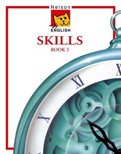 9780174245421: Nelson English Skills (Bk.5)