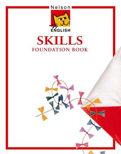 9780174245933: Nelson English - Foundation Evaluation Pack: Nelson English - Skills Foundation Book