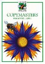 9780174246428: Nelson Spelling: Copymasters for Books 1 & 2