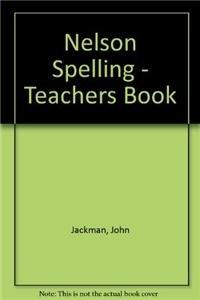 9780174246435: Nelson Spelling - Teachers Book