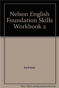 9780174246473: Nelson English Foundation Skills Workbook 2
