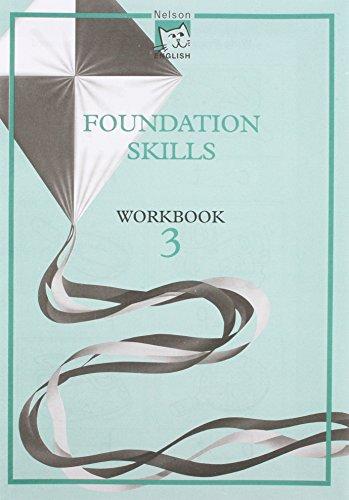 9780174246480: Nelson English - Foundation Skills Workbook 3 (X8): Foundation Skills Bk. 3 (Nelson English Original Edition)