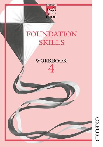 9780174246497: Nelson English - Foundation Skills Workbook 4 (X8)