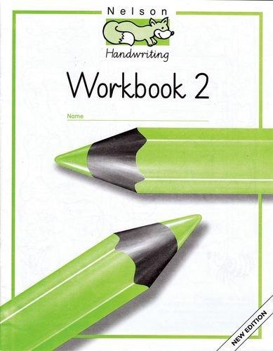 9780174246770: Nelson Handwriting - Workbook 2 (X8)