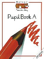 9780174246824: Handwriting Pupil's Book a (Nelson Handwriting)