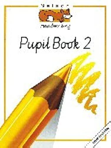 9780174246848: New Nelson Handwriting Book 2 (Bk.2)