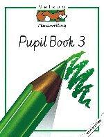 9780174246855: Nelson Handwriting: Developing Skills Bk.3