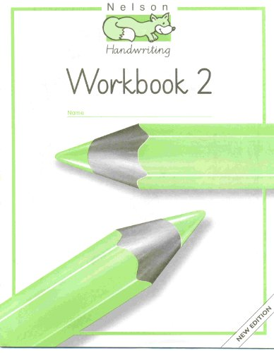 9780174246930: Nelson Handwriting - Workbook 2
