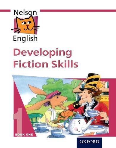 Nelson English - Book 1 Skills Evaluation: John Jackman, Wendy