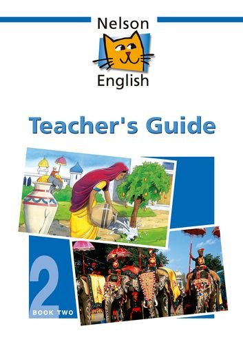 9780174247432: Nelson English - Book 2 Evaluation Pack New Edition: Nelson English - Book 2 Teacher's Guide