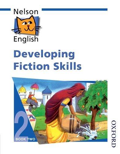 9780174247500: Nelson English - Book 2 Developing Fiction Skills