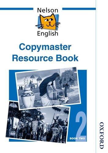 9780174247524: Nelson English - Book 2 Copymaster Resource Book: Copymaster Resource Book Bk.2