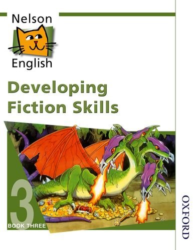 9780174247555: Nelson English - Book 3 Evaluation Pack New Edition: Nelson English - Book 3 Developing Fiction Skills