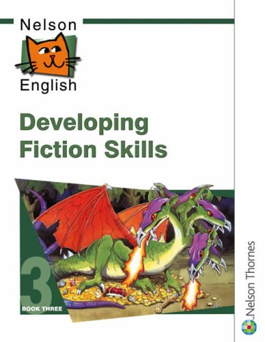 9780174247555: Nelson English - Book 3 Evaluation Pack New Edition: Nelson English - Book 3 Developing Fiction Skills: Developing Fiction Skills Bk. 3