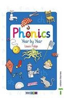 9780174247753: Phonics Year by Year: Teacher's Book A (Nelson Phonics)