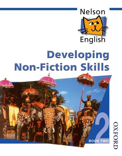 9780174247975: Nelson English - Book 2 Developing Skills (X8): Nelson English - Book 2 Developing Non-Fiction Skills