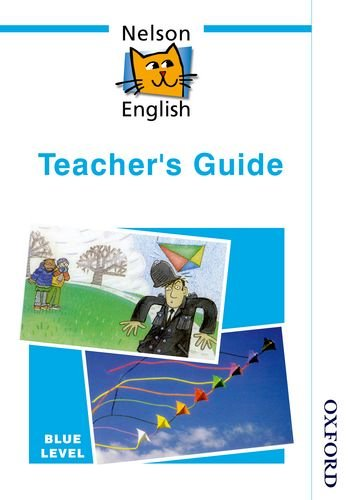 9780174247999: Nelson English - Blue Level Teacher's Guide