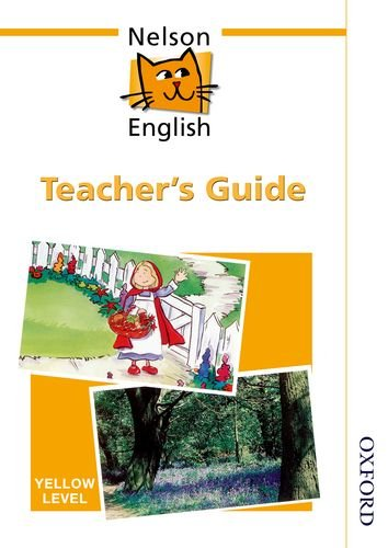 9780174248088: Nelson English - Yellow Level Teacher's Guide