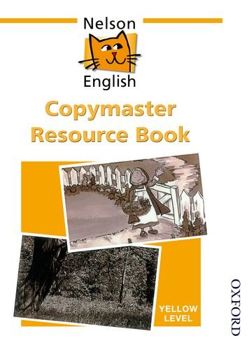 9780174248095: Nelson English - Yellow Level Copymaster Resource Book