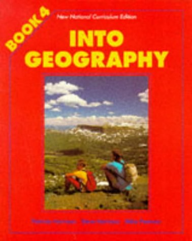 9780174250548: Into Geography: Bk. 4: Curriculum Edition Bk. 4