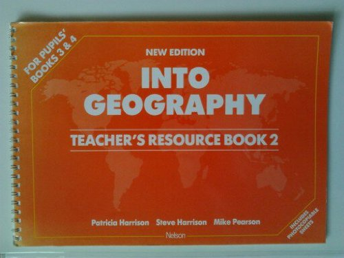 9780174250562: Into Geography (Book 2)