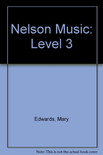 9780174270928: Nelson Music: Level 3