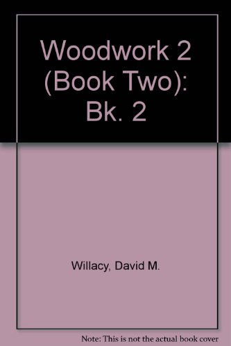 9780174310174: Woodwork 2 (Book Two): Bk. 2