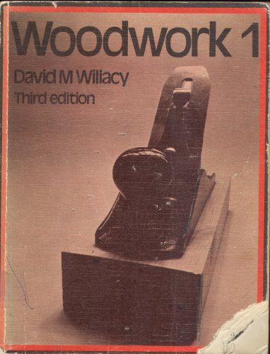 9780174310259: Woodwork: Bk. 1