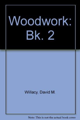 9780174310266: Woodwork: Bk. 2