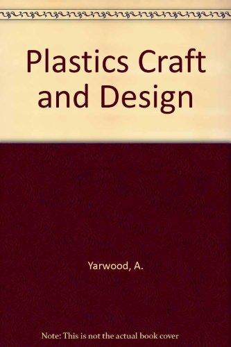 9780174310501: Plastics Craft and Design