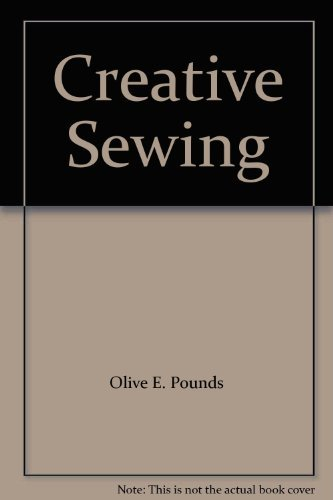 9780174310518: Creative Sewing