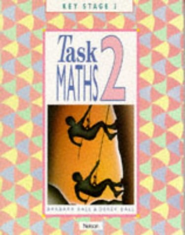 9780174311645: Task Maths: Key Stage 3 Bk. 2
