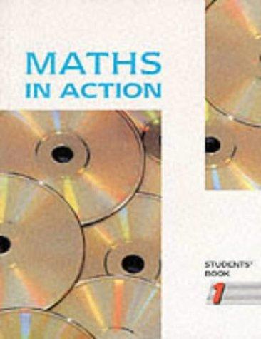9780174314165: Mathematics in Action: Bk.1 (Maths in Action)