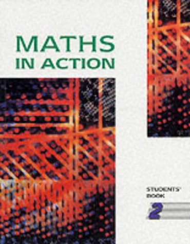 9780174314202: Maths in Action: Bk.2