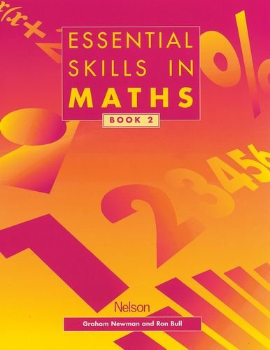 9780174314417: Essential Skills in Maths - Students' Book 2 (Essential Numeracy)