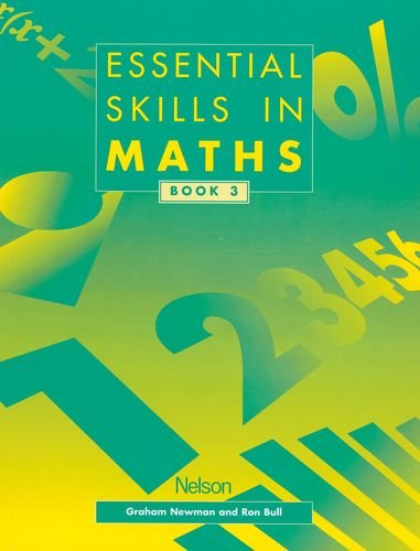 9780174314424: Essential Skills in Maths - Students' Book 3 (Essential Numeracy)