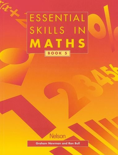 9780174314448: Essential Skills in Maths - Students' Book 5 (Essential Numeracy)