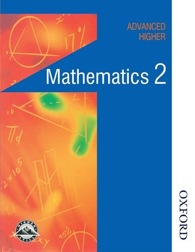 9780174314998: Maths in Action - Higher Mathematics 2nd edition (Maths in Actions)