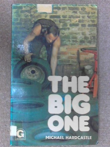 9780174320517: The Big One