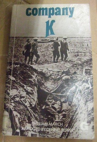 9780174320838: Company K (Getaway books)