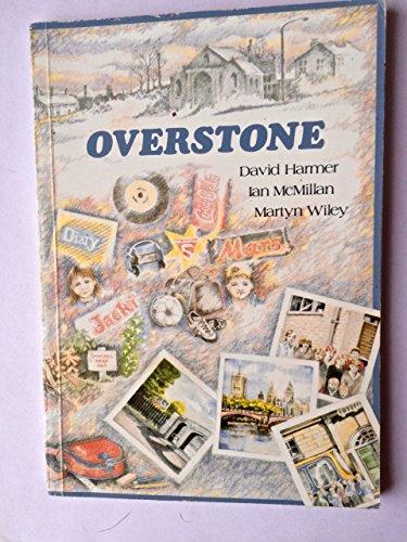 9780174322764: Overstone (Short stories)