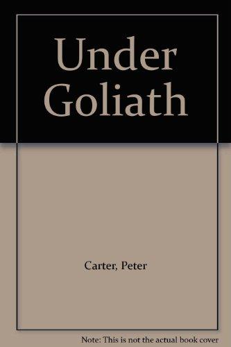 9780174322986: Under Goliath