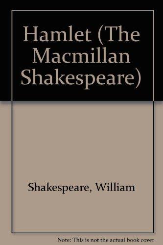 9780174323938: Hamlet (The Macmillan Shakespeare)